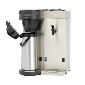 professioneel koffiezetsysteem