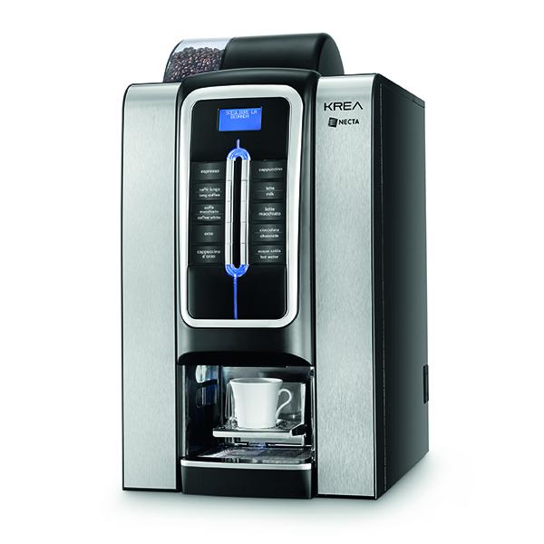 koffiemachine espresso