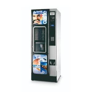 necta concerta vendingmachine